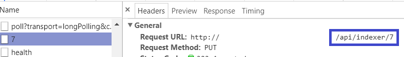 cURL commands to the API to turn off RSS feed for Indexer - Help